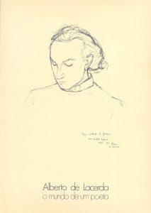 Alberto de Lacerda - O Mundo de um Poeta, 1987