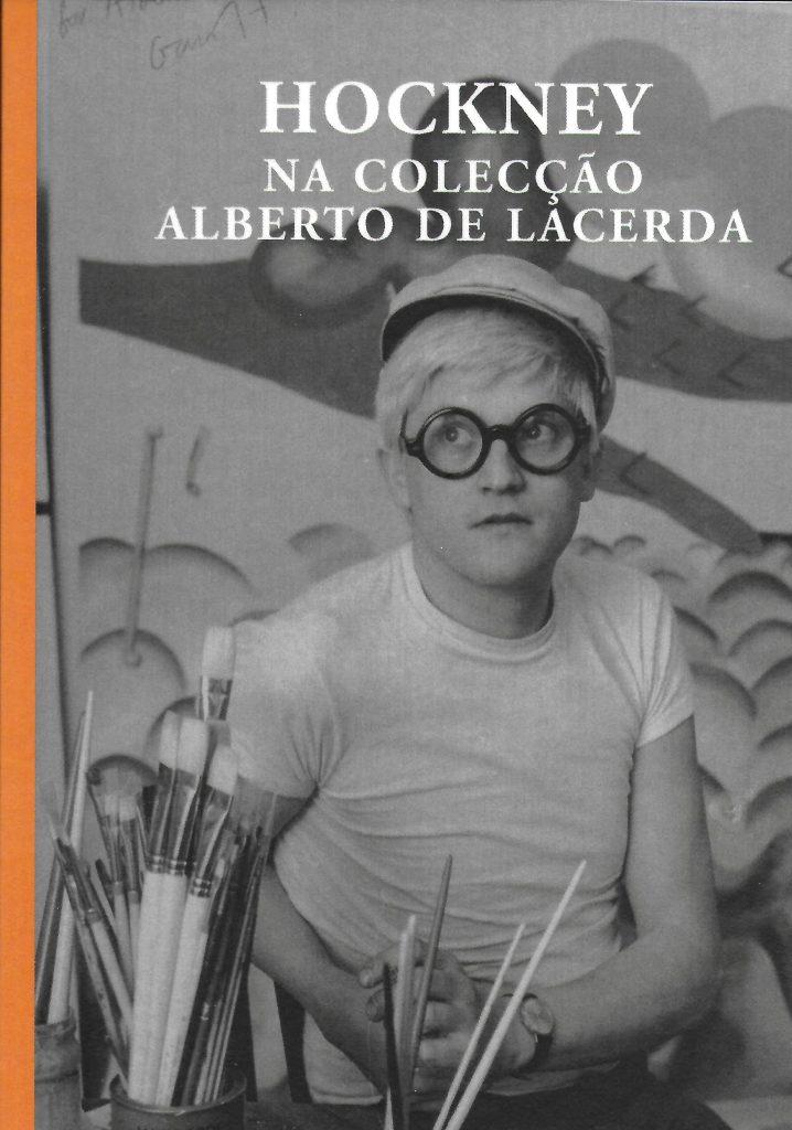 Hockney na Colecção Alberto de Lacerda