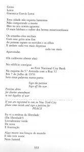 Poema Escrito nas Paredes de Nova Iorque p. 2