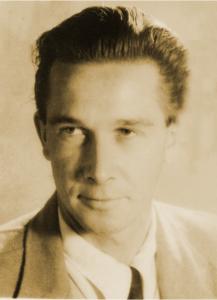Christopher Middleton, c. 1958