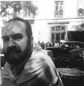 Herberto Helder, Lisbon, 1967