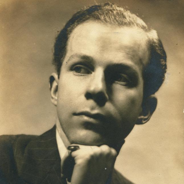 Edgar Ritchard, 1936