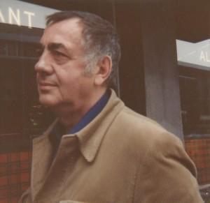 Vasco Popa, Rotterdam, 1982