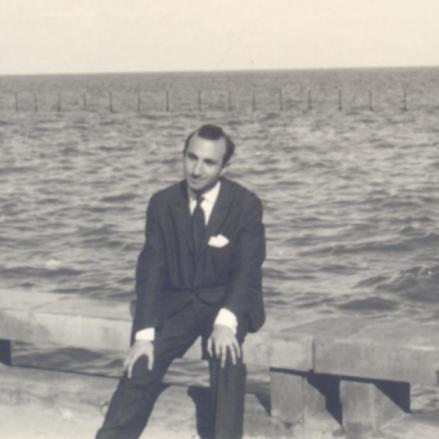 Lourenço Marques, Clube Naval, 1963