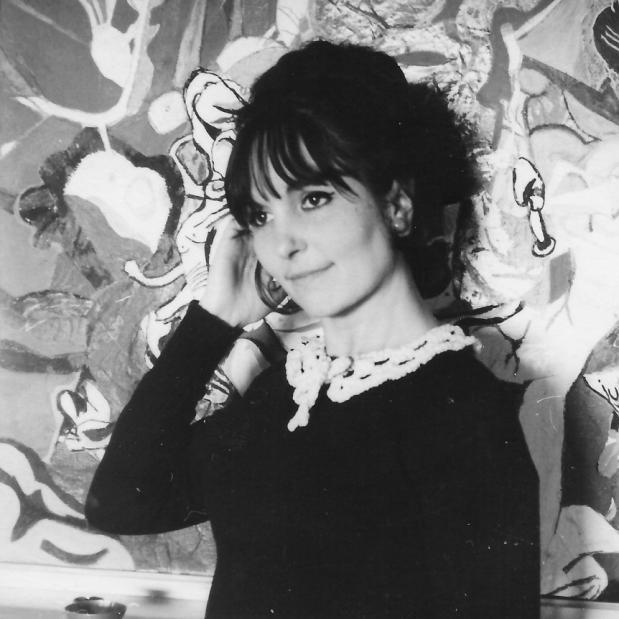 Paula Rego, c. 1965