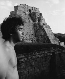 Ruben Garcia, Mexico, 1969