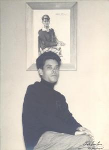 Reinaldo Ferreira, Poet