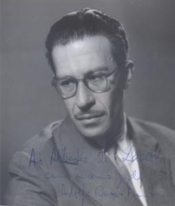 Adolfo Casais Monteiro, Lisbon