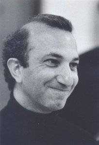Alberto de Lacerda, International Poetry Festival, Austin, 1969