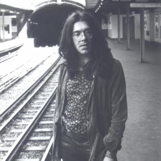 Jasmim de Matos, Sloane Square, 1971