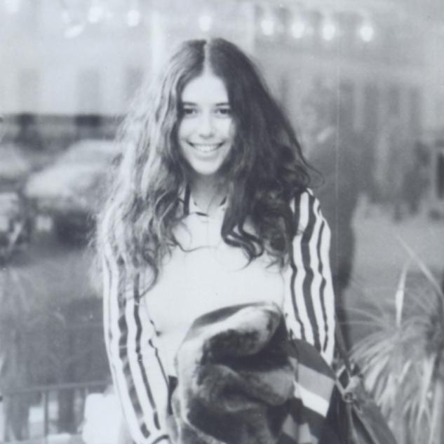 Ruth Lepson, Boston, 1970s