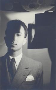 Alberto de Lacerda, Lisbon, 1949