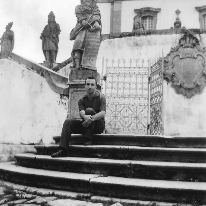 Ouro Preto, 1959
