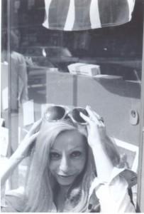 Marie Jo Paz, Cambridge, Massachusetts, 1972