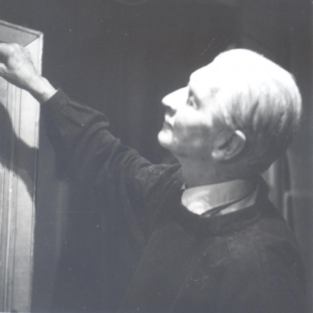 Alfons Purtscher