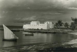 Island of Mozambique, church