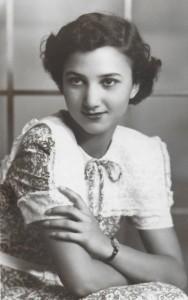 Alberto's niece, Maria de Lourdes Cortez, Critic and Academic, Mozambique, 1951