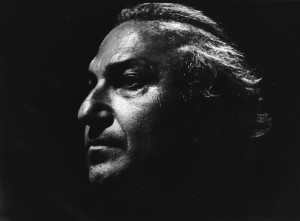 Alberto de Lacerda, Rotterdam, 1982