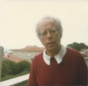 Fernando Lopes Graça, Parede, Portugal, c. 1968