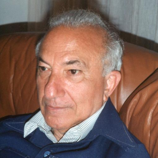 Alberto de Lacerda, Washington DC, 1994