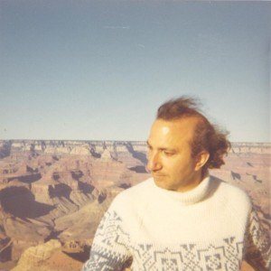 Alberto de Lacerda, Grand Canyon, c. 1970