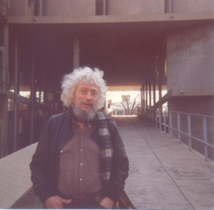 Júlio Pomar, London, 1980