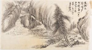 Ando Hiroshige (Japan, 1797-1855)