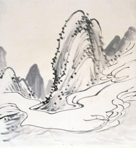 Mamokawa Meika (Japan, 1881)