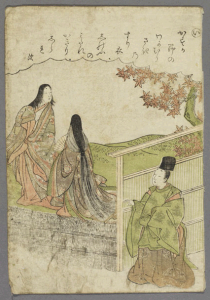 Shunshu (Japan, 18th Century)