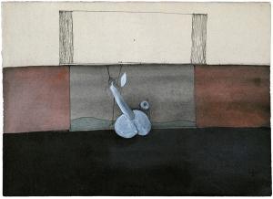 Mário Botas (Portugal, 1952-1983) A Stage..., 1976