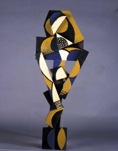 Andrew Stahl (UK, 1954) Untitled