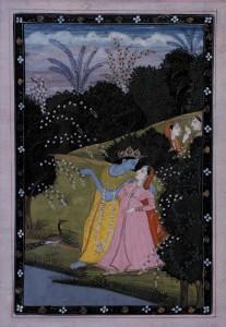 Moghul period