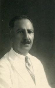 Carlos Augusto Portugal Correira de Lacerda, Alberto's Father, Mozambique