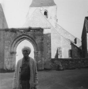 Arpad Szenes, Yèvre-le-Chatêl