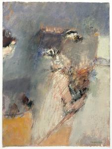 Menez (Portugal, 1926-1995) Untitled, 1963